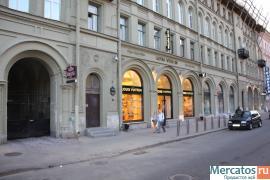 Элитная квартира в историческом центре Петербурга