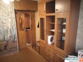 СДАМ Квартира 1-комнатная (студия), ЖБИ
