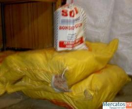 Продам резину сырую низкотемпературную в рулонах на бобине (диам 2