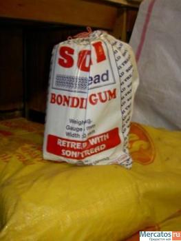 Продам резину сырую низкотемпературную в рулонах на бобине (диам 3