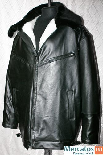 Фото в Одежда и обувь Дубленки, кожа, меха Зимние куртки оптом и в розницу - натуральный в Касимове 0