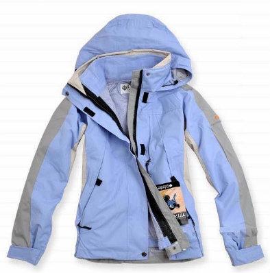 Новые женские горнолыжные куртки Columbia Titanium 43f824fd14480