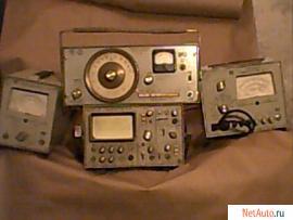 продам радиоизмерительный комплекс