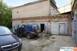 Гараж в аренду в Челябинске на Меридиане 89823692114