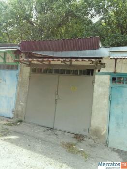 Продается гараж в Воровской балке