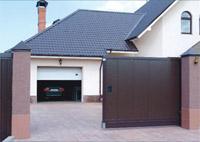 Автоматические ворота, рольставни, алюминиевые конструкции, шлаг