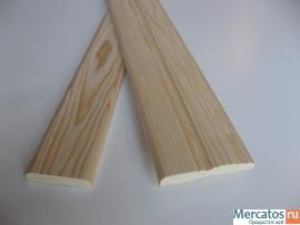 погонажные изделия из древесины