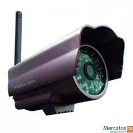 IP камера Foscam FI8904W