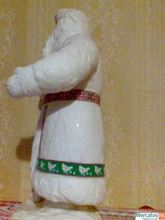Фигурка Деда Мороза, Купить Новый год в Москва