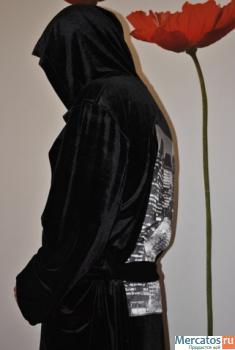 Дизайнерская одежда для отдыха