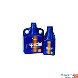 автомобильные и промышленные масла 6
