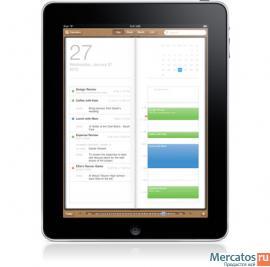 App;e iPad