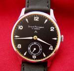 Военные Швейцарские часы GIRARD-PERREGAUX Оригинал