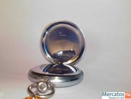 Карманные Швейцарские часы Eterna 1920г. Оригинал! 4