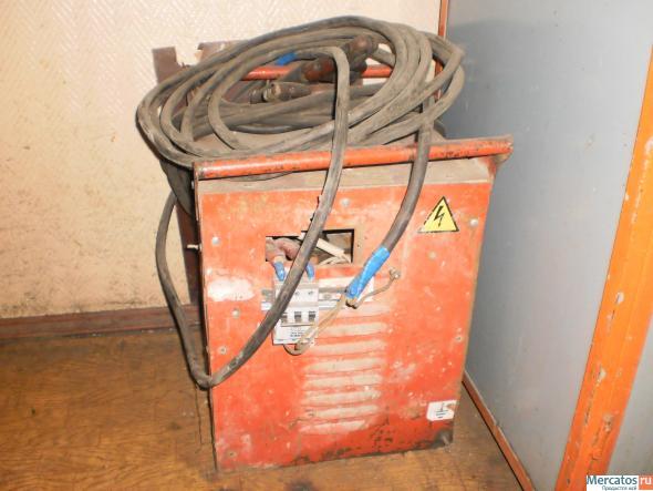 Трансформаторный сварочный аппарат как варить