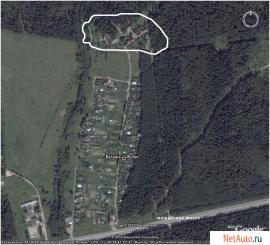 Аренда земли от собственника - Можайское шоссе 35км от МКАД