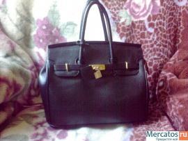 3. Красивая черная сумка.  В прекрасном состоянии.