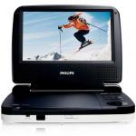 Портативный DVD-плеер Philips PET716 продаю