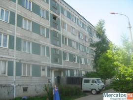 Продается 2-х комнатная квартира в с. Константиново, Сергиев