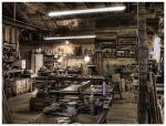 ремонт и реставрация антикварной ,современной мебели