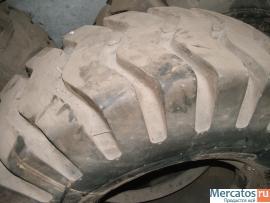 Шины Bridgestone-R-Lug для погрузчиков фронтальных 2