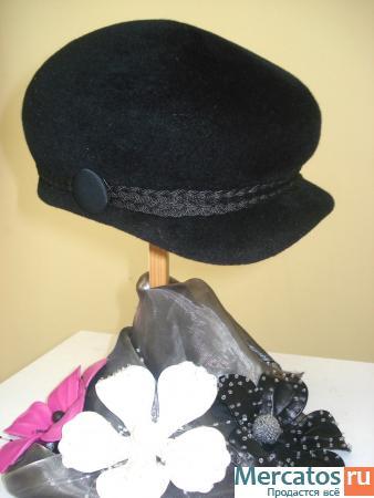 Изготовление шляп из фетра своими руками