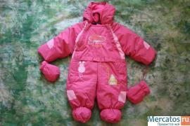 Детская одежда от производителя. От бельевого трикотажа до верхн