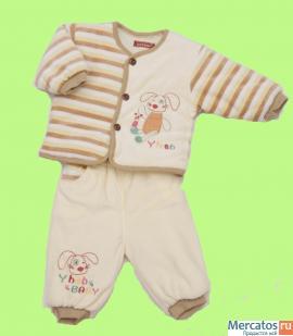 Детская одежда оптом от производителя.