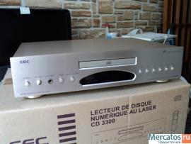 продается СD player CEC-3300 cd