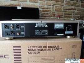 продается СD player CEC-3300 cd 2