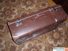 чемодан старинный 2