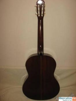 Продаю новую, шестиструнную гитару H 2