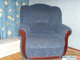 Продам мягкую мебель 2