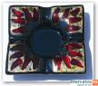 Золото в стекле, венецианские украшения Glass Art Intuition