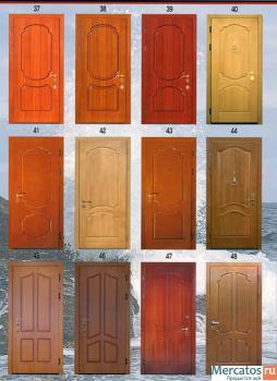 Стальные двери ,окна ПВХ,металлоконструкции на заказ!