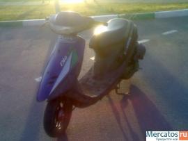 Продам скутер хонда дио 2