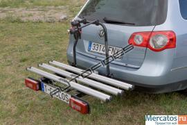 Багажник для велосипеда (Аксессуар для фаркопа) 3