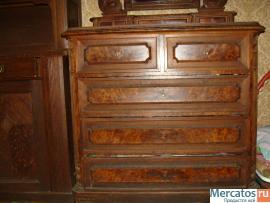 мебель 19 века 4