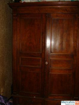 мебель 19 века 5
