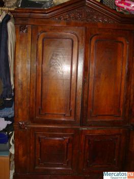 мебель 19 века 6