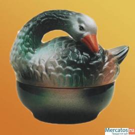 Глиняная посуда 2