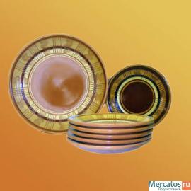 Глиняная посуда 3