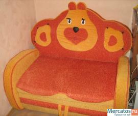 Детские Диваны Кресла В Москве