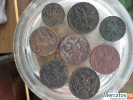 монеты царской россии 6
