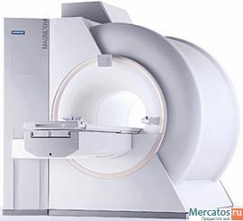Siemens Magnetom Symphony магнитно-резонансный томограф