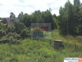 Продам участок в Кочергино (СНТ ТЭЦ-21) по Ленинградскому ш
