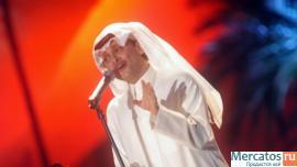 Арабская музыка и видео, музыка для танца живота.