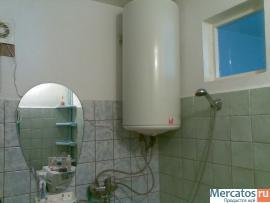 Квартира на черноморском побережье.