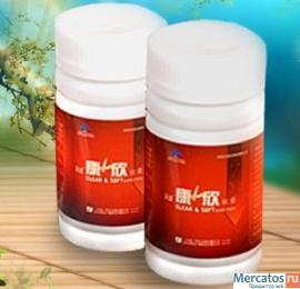 Kang Xin средство для очищения сосудов