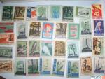 Спичечные этикетки коллекция